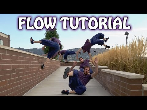 Video Parkour Flow Tutorial: Vaults download in MP3, 3GP, MP4, WEBM, AVI, FLV January 2017