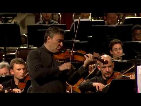 Palais Princier : l'OPMC, J.C. Spinosi et M. Vengerov en concert