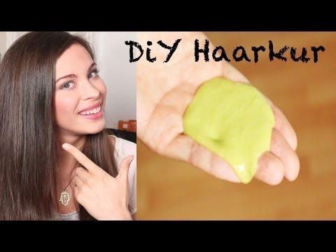 DiY: Silikonfreie Haarkur/Conditioner mit Avocado | HAIRBST | Test | Natürliche Haarpflege