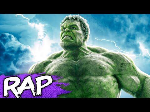 Hulk Song | Hulk Smash