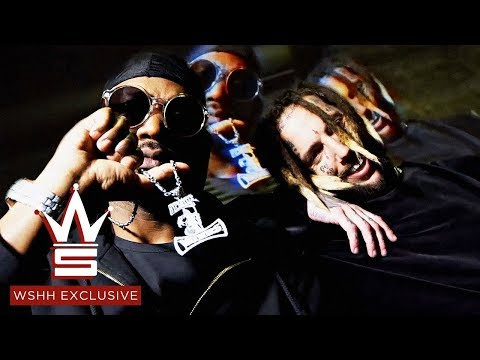 Juicy J – Choke Hold