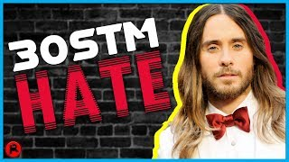 Video 6 Reasons Why People HATE 30 Seconds To Mars MP3, 3GP, MP4, WEBM, AVI, FLV Juli 2018