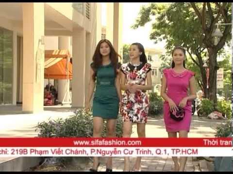 Thoi trang Sifa Vinh Long