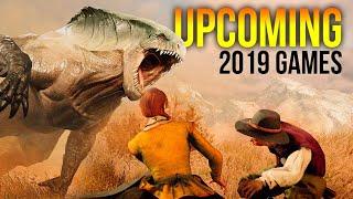 Video Top 25 UPCOMING Games of 2019 [Second Half] MP3, 3GP, MP4, WEBM, AVI, FLV September 2019