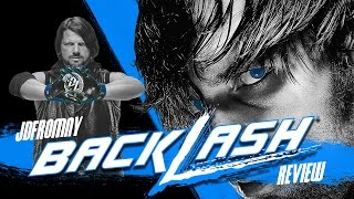 Nonton Wwe Backlash 2016 9 11 16 Review   Results Film Subtitle Indonesia Streaming Movie Download