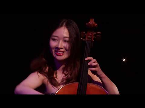 2018 Ethnic Business Awards – Entertainment – Boyoung Jeong