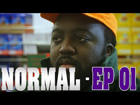 NORMAL - EPISODE 01
