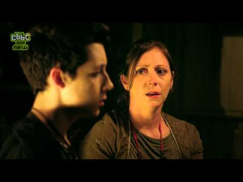 Young Dracula Series 5 Episode 6 Part 1