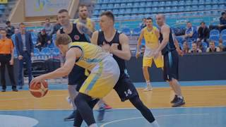 Hightlits of the match National league: «Astana»vs «Tobol» (1-st match)