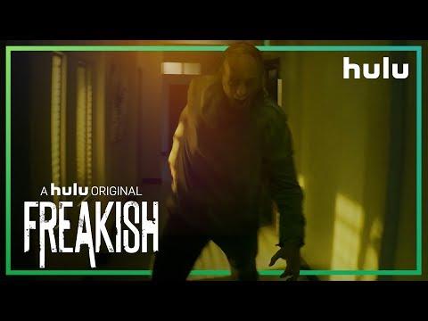 Freakish Season 2 Teaser 'Cast'