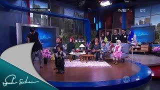 Video Keluarga Gen Halilintar, 11 Anak Punya Perannya Sendiri MP3, 3GP, MP4, WEBM, AVI, FLV Maret 2019