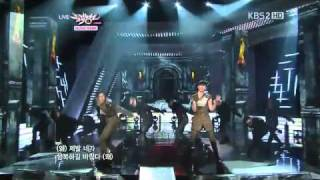 Download Lagu 110114 TVXQ東方神起 Why왜Keep Your Head Down No 1 Champion   Live Music Bank Mp3