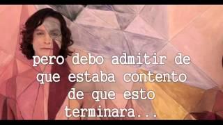 somebody that i used to know - gotye (feat. Kimbra) subtitulado al español.