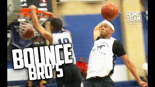 Cassius Stanley & Kenyon Martin Jr Sierra Canyon Highlights from yesterday.