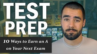 690,696 views  23K  155  SHARE  SAVE   Thomas Frank Published on Jul 31, 2015 If you want to earn better test grades, this collection of tips will help.  Some of the tips in this video cover the days