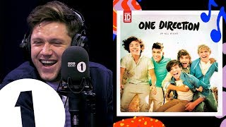 Video Can Niall Horan Remember His Own Lyrics? MP3, 3GP, MP4, WEBM, AVI, FLV Juni 2018