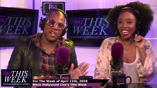 Miss Lawrence Talks Kenya Moore's Baby, Sheree Whitfield's Exit & Lee Daniels | BHL This Week