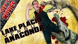Nonton Lake Placid Vs Anaconda  2015    Joey S Movies   Jhf Film Subtitle Indonesia Streaming Movie Download