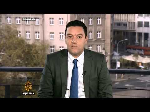 Predsednik opštine Inđija gost u informativnom magazinu Al Jazeera Business