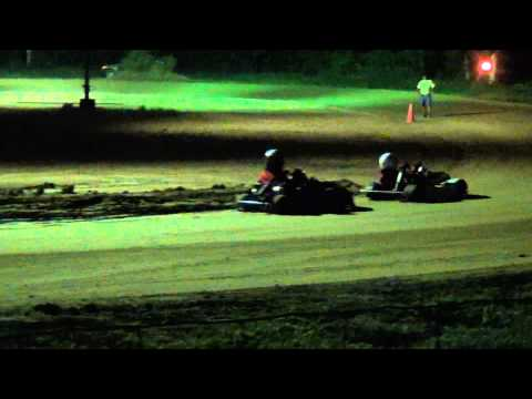 I-24 Raceway Racing