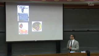 Lecture 25. Who Speaks For The Race? (continued)