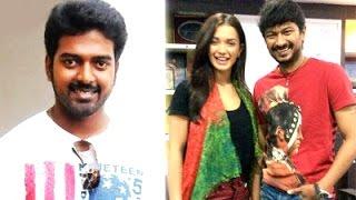 Nanbenda & Udhay- Amy- Vikranth's Film Updates