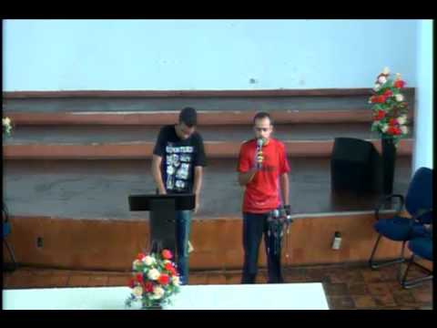 Culto Matutino - 08/01/2017