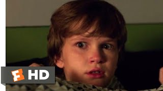 Nonton Lights Out (2016) - Bump in the Night Scene (2/9) | Movieclips Film Subtitle Indonesia Streaming Movie Download