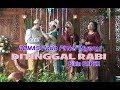 Download Lagu Domas Pinter Nyanyi  Ditinggal Rabi Hibur Pengantin Mp3 Free