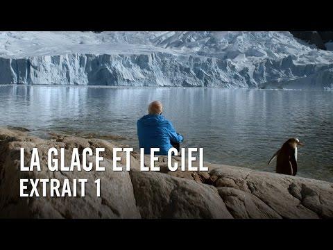 La glace et le ciel - Extrait 1