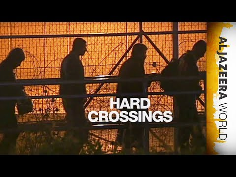 aljazeera - Israeli checkpoints in the occupied West Bank have become part of everyday life for the thousands of Palestinians who must pass through them daily. Israel cl...