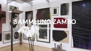 Helmut Zambo's Lieblingsbilder