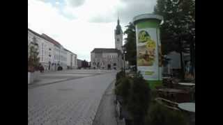 Dessau-Rosslau Germany  City pictures : Walking tour Dessau, Germany - Saxony-Anhalt