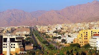 Aqaba Jordan  city photos : Aqaba City, Jordan in HD