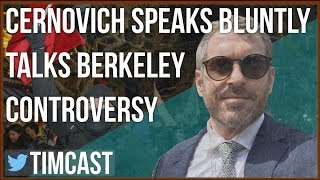 MIKE CERNOVICH SPEAKS BLUNTLY, TALKS BERKELEY FREE SPEECH CONTROVERSY