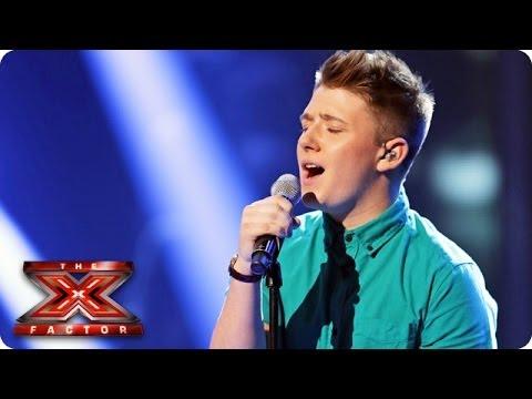 Tekst piosenki Nicholas McDonald - She's The One po polsku