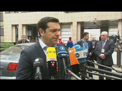 «Θεμελιώδης αρχή της Ευρώπης η κατανομή της ευθύνης και του βάρους, αλλά και η αλληλεγγύη»