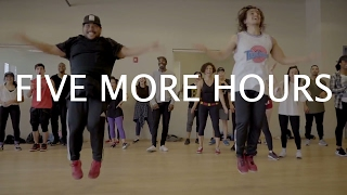 Video Five More Hours | Deorro X Chris Brown | Choreography by Dean Elex Bais & Max Teboul MP3, 3GP, MP4, WEBM, AVI, FLV September 2017