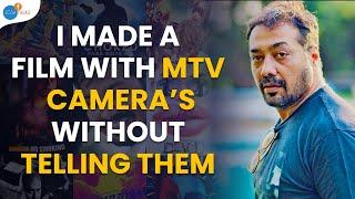 Video Anurag Kashyap | How An Outsider Broke Into Bollywood | Best Motivational Speech Ever! MP3, 3GP, MP4, WEBM, AVI, FLV Desember 2018