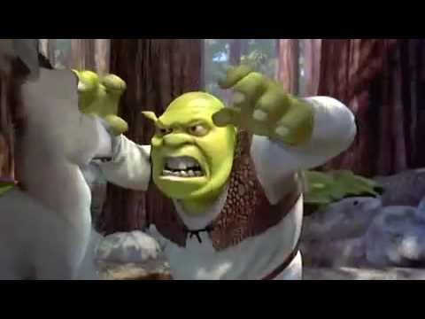 Shrek 1 2 3 4 BRrip