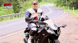 9. Kawasaki Ninja ZX10R 2011 Test Ride