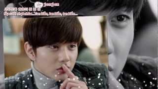 HD[Vietsub+Kara+Korea Lyric]Tears are falling(떨어진다 눈물이)-I miss you-Missing youOST-WAX