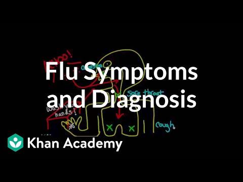 Stanford School of Medicine: Influenza