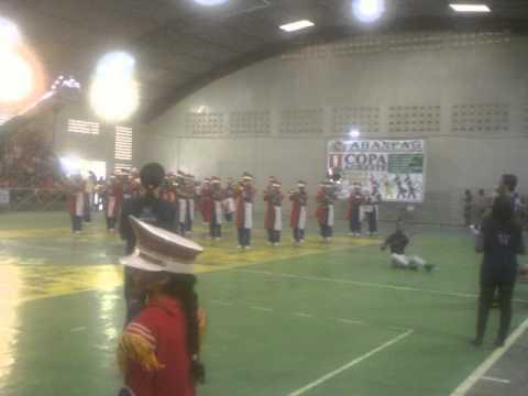 Bamuca Fenix Entrada em Garanhuns 2012!