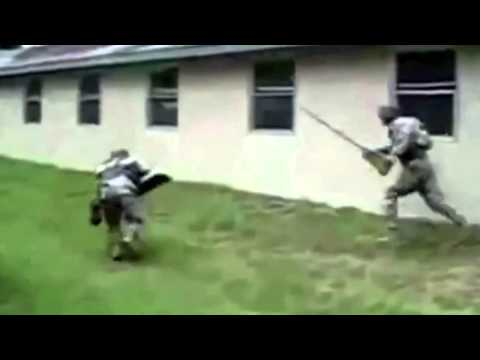 Funny Military Videos