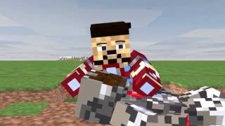 Video Minecraft Civil War Airport Battle Rhodes fall (Catastrophe) Animation 1080p version download in MP3, 3GP, MP4, WEBM, AVI, FLV January 2017