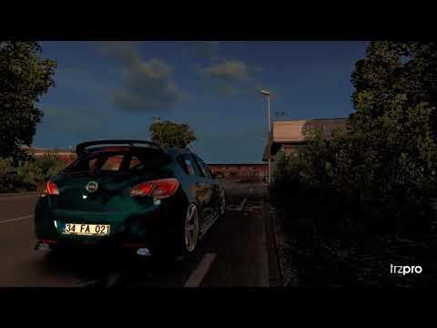 Opel Astra J 1.28.x