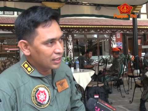 TNI Cari WNI Yang Hilang di Nepal
