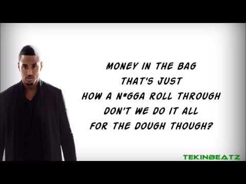 Trey Songz - Blessed (Lyrics) [HD/HQ]