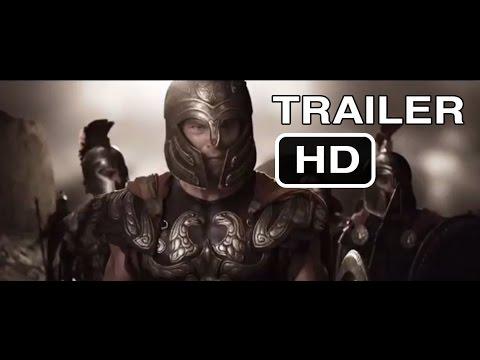 THE LEGEND OF HERCULES - DVD/3D Blu-ray Trailer